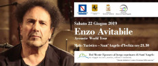Enzo Avitabile in concerto
