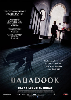 Babadook (2 spettacoli)