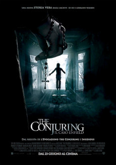 The Conjuring 2 - (2 spettacoli)