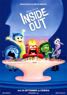 Inside Out in 3D (3 spettacoli)