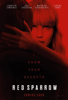 Red Sparrow (3 Spettacoli)