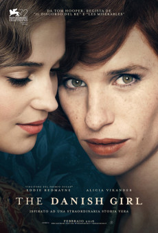 The Danish Girl (2 spettacoli)