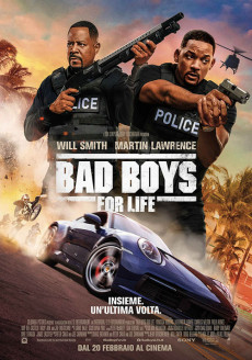 Bad Boys for Life (Tre Spettacoli)