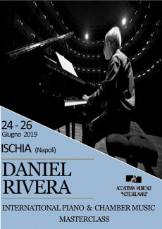 Ischia International Piano & Chamber Music Masterclass