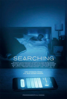 Searching (2 Spettacoli)