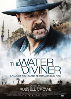 The water diviner (2 spettacoli)