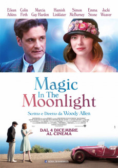 Magic in the Moonlight (3 spettacoli)