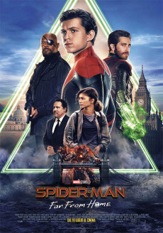 Spider-Man: Far From Home (Tre Spettacoli)