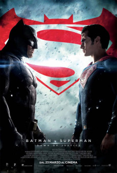 Batman vs Superman (2 spettacoli)