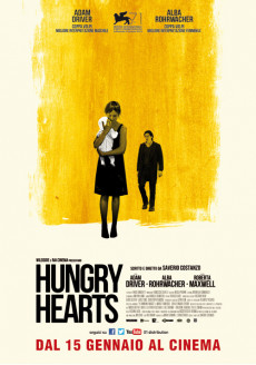 Hungry Hearts (3 spettacoli)