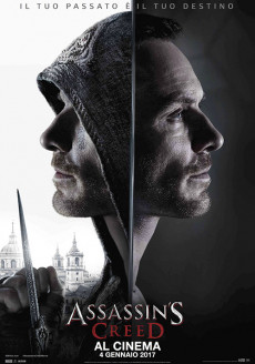 Assassin's Creed (2 spettacoli)