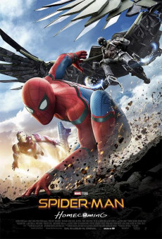 Spider-Man Homecoming (2 spettacoli) (3D)