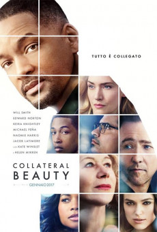 Collateral Beauty (2 spettacoli)