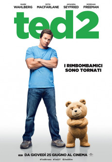 Ted 2 (3 spettacoli)