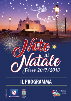 """Note di Natale - """"Assise 'episce"""""""