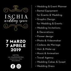 Ischia Wedding Space