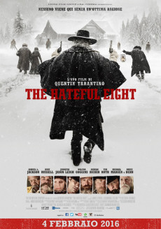 The Hateful Eight (2 spettacoli)