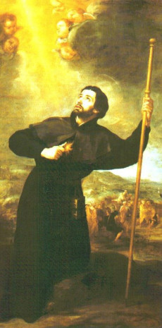 Festa di san Francesco Saverio