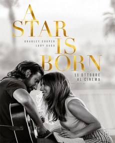 A Star is Born (3 Spettacoli)