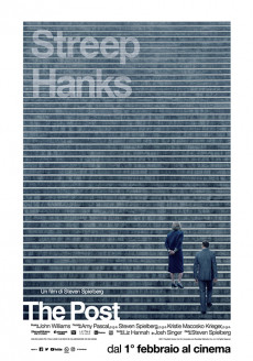 The Post (2 Spettacoli)