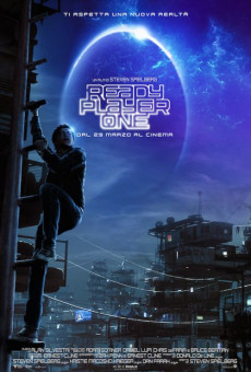 Ready Player One (2 Spettacoli)