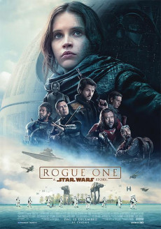Rogue one: A Star Wars Story (2 spettacoli)