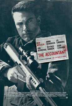 The Accountant (2 spettacoli)