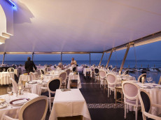 Ischia Safari - Charity Dinner