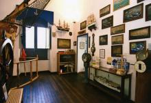 Museo del Mare Ischia