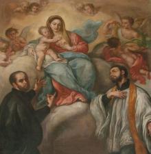 Chiesa di S.Francesco Saverio cuotto ischia (2)