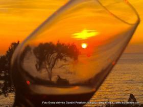 Grotta del vino Giardini Poseidon Ischia